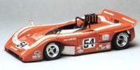 McLaren M8B Kovaleski   St.Nr. 54   12. Watkins Glen/Can Am 1970 AUTO WORLD XLR Koveleski