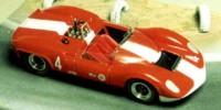 McLaren M 1 A   St.Nr. 4    Riverside 1965  McLaren