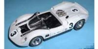 McLaren M 1 A St.Nr. 3 Riverside 1965 Hill