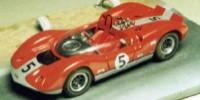 McLaren M 1 A   St.Nr. 5    Nassau 1964  McLaren