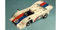 Porsche 917/10 St.Nr. 59 Can Am 1973 BRUMOS Haywood