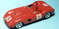 Ferrari 375   St.Nr. 69     1959 ARCIERO BROS Gurney