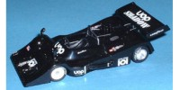 Shadow DN2   St.Nr. 101    Can Am 1972 UOP Oliver