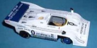 Porsche 917/10   St.Nr. 0     1973 VASEK POLAK Scheckter