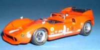 McLaren M 1 B   St.Nr. 4    Riverside 1966  McLaren