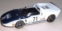 "Ford X-1   St.Nr.     Sebring 1983 ""rosa"" Bundy"