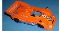 Porsche 917/10-30 St.Nr. Hockenheim 1973 JAEGERMEISTER Elford