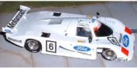 Ford C 100   St.Nr. 6    Le Mans 1982  Surer/Ludwig