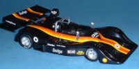 Shadow DN 4B   St.Nr. 0    Can Am 1974 DODGE Jones