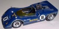 McLaren M 6 A   St.Nr. 6    USRCC 1965 SUNOCO