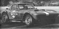 Chevrolet Corvette Grand Sport   St.Nr. 50    Nassau 1963