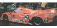 Ford C 100 T   St.Nr. 43    Nuerburgring 1982 JAEGERMEISTER