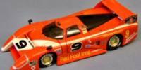 March 82G   St.Nr.     Daytona 1982 Red Roof Inn