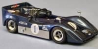 McLaren 429   St.Nr.     Elkhart Lake   Andretti