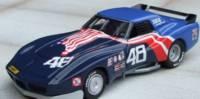 Chevrolet Corvette   St.Nr.     Mid Ohio 1974