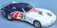 Chevrolet Corvette   St.Nr.     Road Atlanta 1974