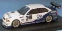 BMW 320 i 2,5 16 V   St.Nr. 348   1. Bergrennen 1999 MARSTALLER Plasa