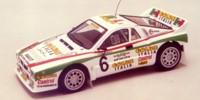 Lancia 037 Rally   St.Nr.     Elba 1984 GOLDIE