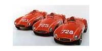 Ferrari 121 LM   St.Nr. 728    Mille Miglia 1955