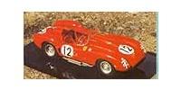 Ferrari 250TR   St.Nr. 12    Le Mans 1958