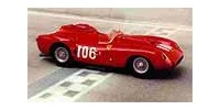 Ferrari 250TR   St.Nr. 106   1. Targa Florio 1958  Musso/gendebien
