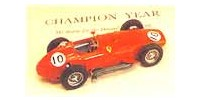 Ferrari 801   St.Nr. 10   3. England 1957  Hawthorn