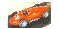 Ferrari 801   St.Nr. 30   Ausf Italien 1957  Collins