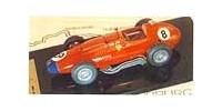 Ferrari 801   St.Nr. 8   2. Deutschland 1957  Hawthorn