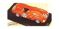 Ferrari 860 Monza   St.Nr. 17   1. Sebring 1956  Fangio/Castellotti