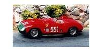 Ferrari 860 Monza   St.Nr. 551   1. Mille Miglia 1956  Collins/Klemantaski