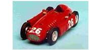 Lancia Ferrari D 50   St.Nr. 26   Unf Monaco 1955  Ascari