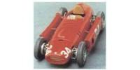 Lancia Ferrari D 50   St.Nr.     Spanien 1954