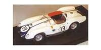 Ferrari 250 TR 58   St.Nr. 19   Ausf Le Mans 1959  Martin/Kimberley