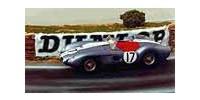 Ferrari 250 TR 58   St.Nr. 17   Ausf Le Mans 1959  Geithner/Carveth
