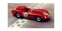 Ferrari 250 TR 58   St.Nr. 18   Unf Le Mans 1958  Gurney/Kessler