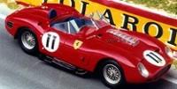 Ferrari 250 TR 59/60   St.Nr. 11   1. Le Mans 1960