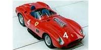 Ferrari 250 TR 59/60   St.Nr. 4   1. Argentinien 1960