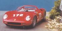 Ferrari 250P   St.Nr.     Targa Florio 1963