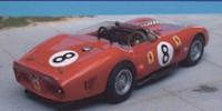 Ferrari 330 TRI 62   St.Nr.     Bridgehampton 1962