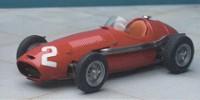 Maserati 250 F   St.Nr.    1. Argentinien 1954  Fangio