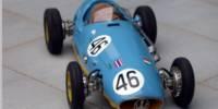Maserati 250 F   St.Nr. 46    ACF 1954  Bira