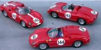 Ferrari 275 P 64   St.Nr. 142    Nuerburgring