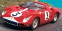 Ferrari 330 P 64   St.Nr. 3    Tourist Trophy
