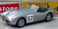 AC Ace Bristol   St.Nr. 57    Le Mans 1960