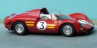 Ferrari 365 P2   St.Nr.    1. Reims 1965 NART