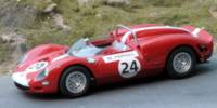 Ferrari 365 P2   St.Nr.     Guards Trophee 1965  Maranello