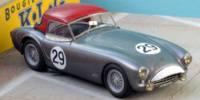 AC Bristol Ace   St.Nr. 29    Le Mans 1961