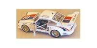 Porsche 911 Turbo S LM   St.Nr.    1. GT Sebring 1993 BRUMOS Stuck/Roehrl/Haywood