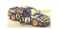 Subaru Impreza   St.Nr. 4   1. RAC 1995 REPSOL McRae/Ringer