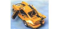 Porsche Carrera RSR   St.Nr. 65   3. Daytona 1994 HEICO Wlazig/Dr.Ebeling/Richter